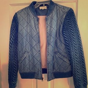 Size S Anthropologie Jacket